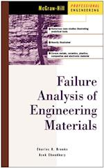 Failure Analysis of Engineering Materials af Charles Brooks