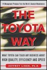 The Toyota Way (General Finance Investing)