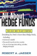 All about Hedge Funds (All About McGraw Hill)