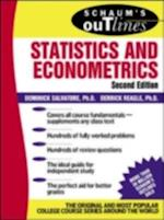 Schaum's Outline of Statistics and Econometrics