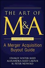 The Art of M&A (Professional Finance Investment)