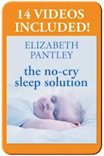 No-Cry Sleep Solution: Gentle Ways to Help Your Baby Sleep Through the Night (Pantley)