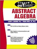 Schaum's Outline of Abstract Algebra (Schaum)