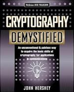 Cryptography Demystified (McGraw-Hill Telecom)