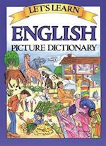 Let's Learn American English Picture Dictionary, Trade Edition (Letªs Learn Picture Dictionary Series)