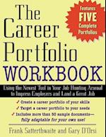 The Career Portfolio Workbook af Frank Satterthwaite, Gary D Orsi