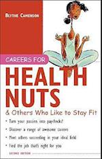 Careers for Health Nuts & Others Who Like to Stay Fit (McGraw Hill Careers for You Paperback)