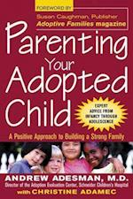 Parenting Your Adopteded Chi