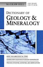 McGraw-Hill Dictionary of Geology & Minerology (McGraw Hill Dictionary of)