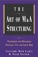 The Art of M&A Structuring