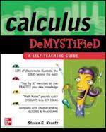 Calculus Demystified af Steven G. Krantz