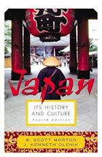 Japan: Its History and Culture (Spanish Imports BGR)