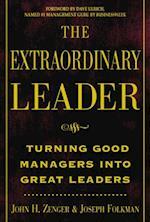 Extraordinary Leader