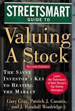 Streetsmart Guide to Valuing a Stock (Streetsmart Series)