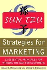 Sun Tzu Strategies for Marketing