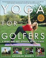 Yoga for Golfers (NTC SportsFitness)