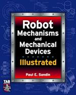 Robot Mechanisms and Mechanical Devices Illustrated