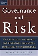 Governance and Risk
