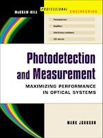Photodetection and Measurement (Professional Engineering)