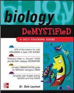 Biology Demystified (Demystified)