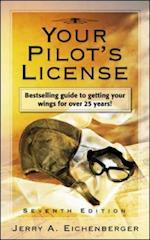 Your Pilot's License