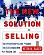 The New Solution Selling (MarketingSalesAdv Promo)