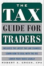 The Tax Guide for Traders af Robert A. Green