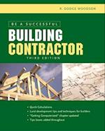 Be a Successful Building Contractor