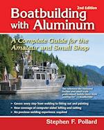 Boatbuilding with Aluminum (International Marine RMP)