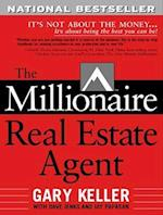 The Millionaire Real Estate Agent af Jay Papasan, Gary Keller, Dave Jenks