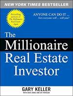 The Millionaire Real Estate Investor af Jay Papasan, Gary Keller, Dave Jenks