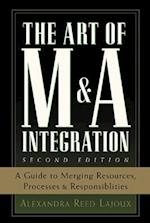 The Art of M&A Integration