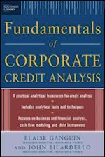Standard & Poor's Fundamentals of Corporate Credit Analysis