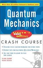 Schaum's Easy Outline of Quantum Mechanics (Schaum's Easy Outlines)