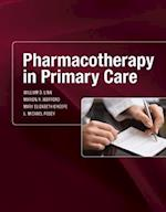 Pharmacotherapy in Primary Care af William D. Linn, Robert A. O'Rourke, L. Michael Posey