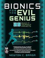 Bionics for the Evil Genius (Evil Genius)