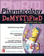 Pharmacology Demystified af James Keogh, Mary Kamienski
