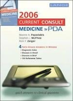Current Consult Medicine for PDA (Current Consult)