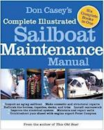 Don Casey's Complete Illustrated Sailboat Maintenance Manual (International Marine RMP)