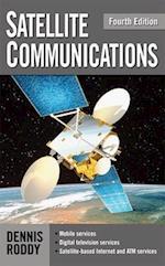 Satellite Communications (Professional Engineering)