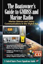 The Boatowner's Guide to GMDSS and Marine Radio