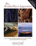 The Boatbuilder's Apprentice (International Marine RMP)