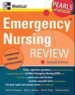 Emergency Nursing Review (McGraw Hills Emergency Nursing Review)