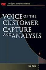 Voice of the Customer (Mechanical Engineering)