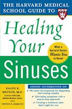 Harvard Medical School Guide to Healing Your Sinuses (Harvard Medical School Guides)