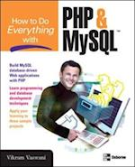 How to Do Everything with PHP and MySQL (How to Do Everything)