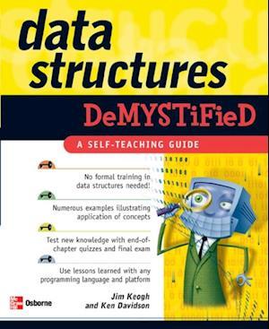 Data Structures Demystified af Ken Davidson
