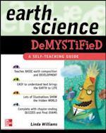 Earth Science Demystified (Demystified)