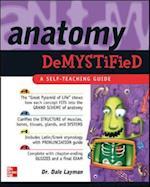 Anatomy Demystified (Demystified)