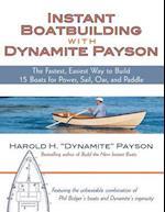 Instant Boatbuilding with Dynamite Payson (International Marine RMP)